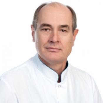 Родин Виктор Викторович