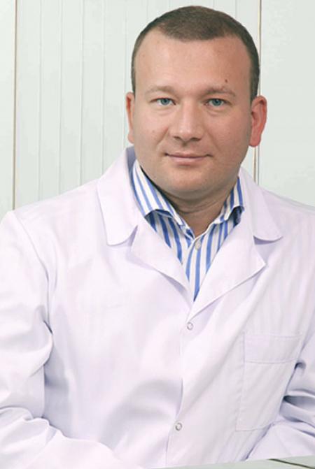 Гуменный Руслан Николаевич